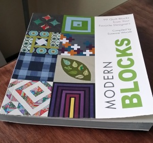 Modern blocks book